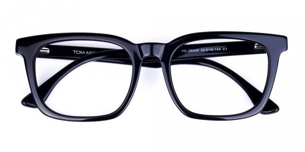 Black-Wayfarer-Glasses-Frame-6