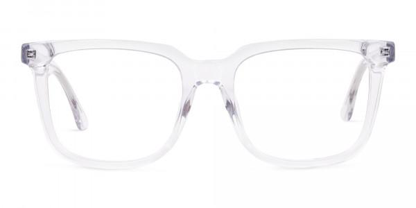 Full-Rim-Crystal-Clear-Wayfarer-Eyeglasses-1