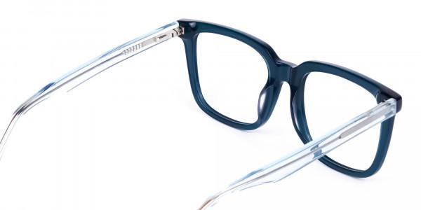 Dark-Peacock-Green-Wayfarer-Glasses-5