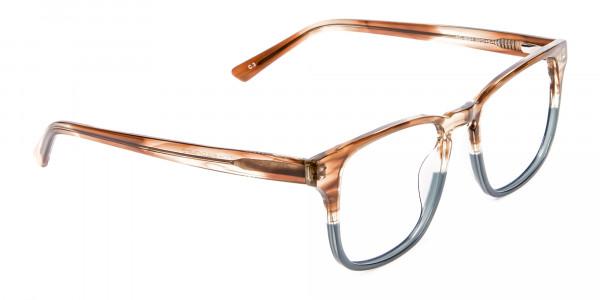 Maple Havana & Green Frames -2