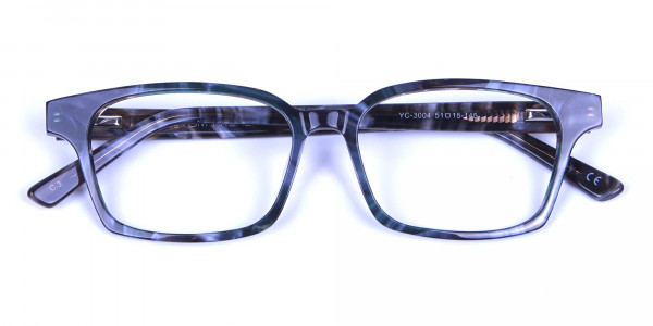 Marble Hunter Green Frames  -5