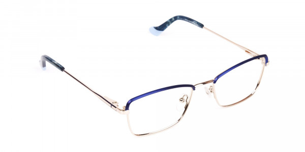 Royal-Blue-Silver-Cat-Eye-Rim-Glasses-2