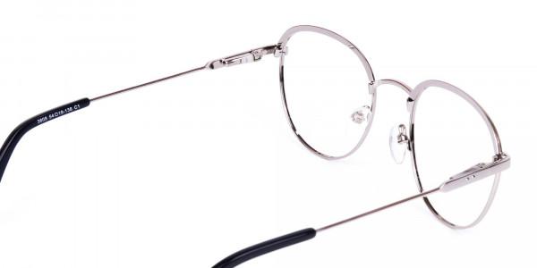 oversized blue light glasses-5