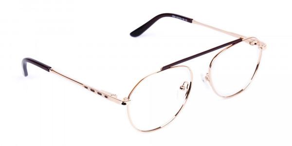 Brown-Gold-Aviator-Glasses-2
