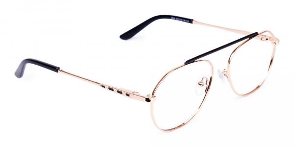 Black-and-Gold-Aviator-Glasses-2