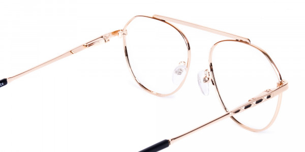 Black-and-Gold-Aviator-Glasses-5