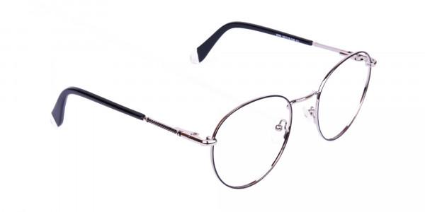 black teashade glasses-2