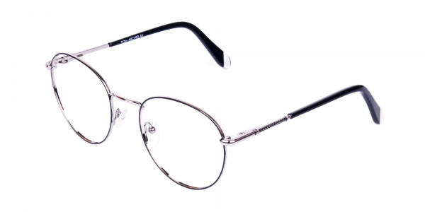 black teashade glasses-3