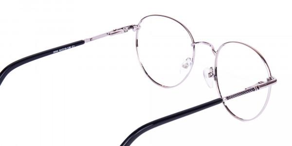 black teashade glasses-5