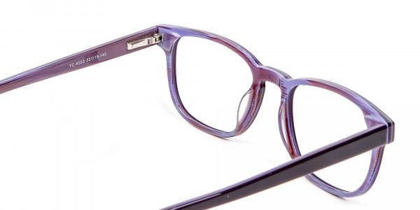 Purple - 4
