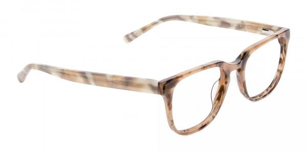 Granite Cosmopolitan Dexter Glasses - 1