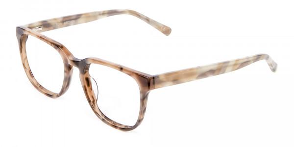 Granite Cosmopolitan Dexter Glasses - 2
