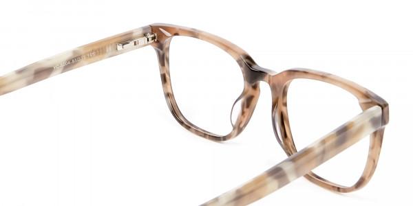 Granite Cosmopolitan Dexter Glasses - 4