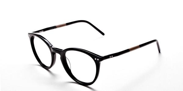 Brown & Black Frames -2