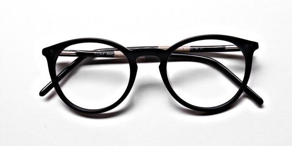 Brown & Black Frames -4