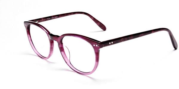 Fusion Glasses Dual Tone Frames -2