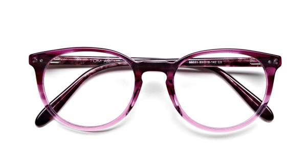 Fusion Glasses Dual Tone Frames -5
