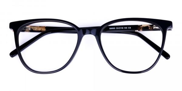 brown tortoise shell glasses - 6