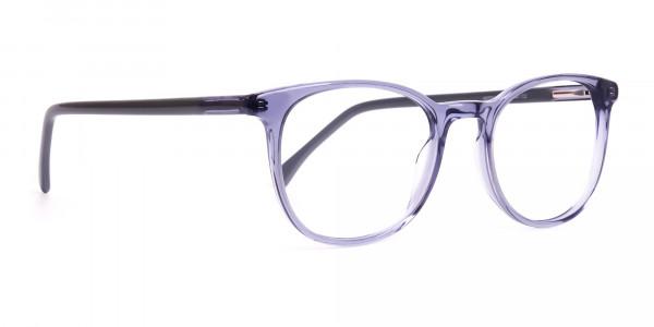 Crystal-Space-Grey-Full-Rim-Round-Glasses-Frames-2