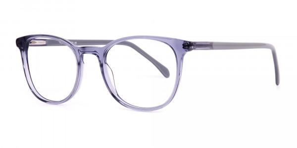 Crystal-Space-Grey-Full-Rim-Round-Glasses-Frames-3