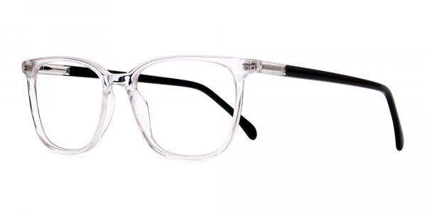 Crystal-Clear-Wayfarer-and-Rectangular-Glasses-Frames-3