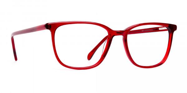 Wine-Red-Wayfarer-and-Rectangular-Glasses-Frames-2
