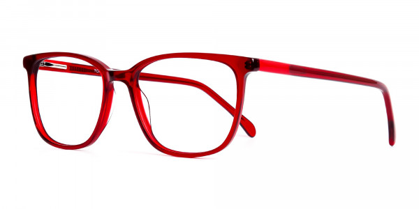 Wine-Red-Wayfarer-and-Rectangular-Glasses-Frames-3