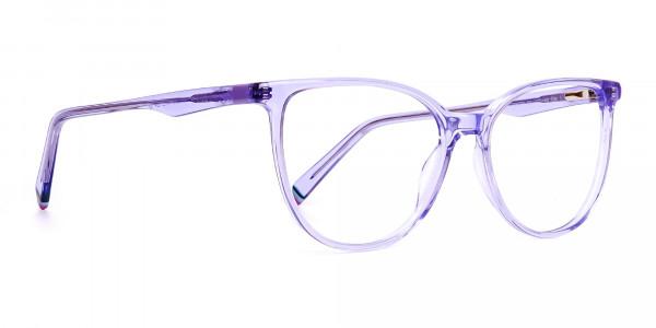 Light-Purple-Crystal-Cat-eye-Glasses-Frames-2
