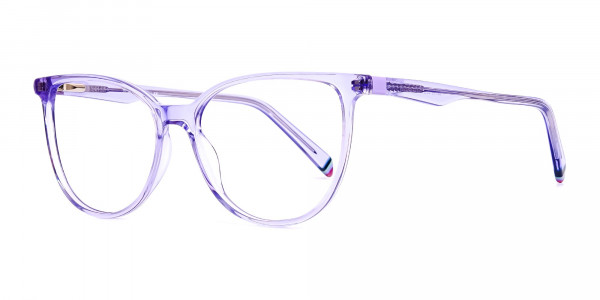Light-Purple-Crystal-Cat-eye-Glasses-Frames-3