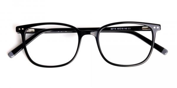 Glossy-Black-Rectangular-Glasses-Frames-6