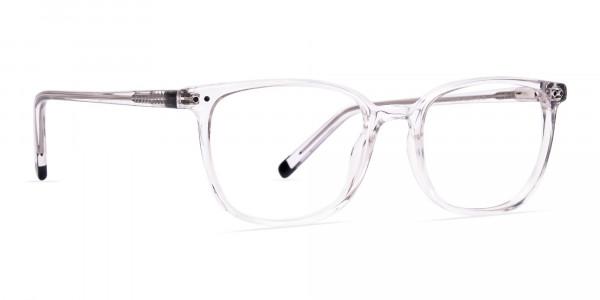 Crystal-Clear-Transparent-Rectangular-Glasses-Frames-2