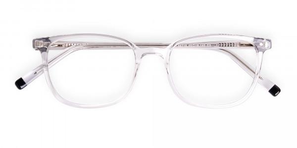 Crystal-Clear-Transparent-Rectangular-Glasses-Frames-6