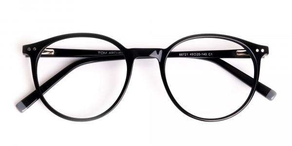 designer-and-trendy-black-round-glasses-frames-6