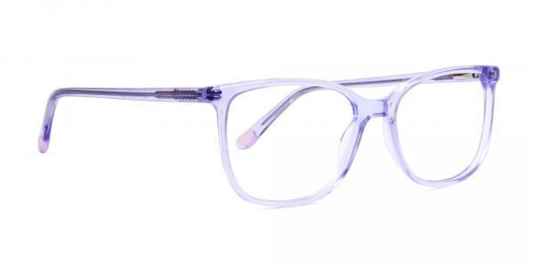 transparent-and-crystal-clear-purple-wayfarer-cateye-glasses-frames-2