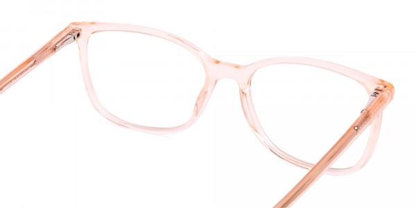 crystal-clear-and-transparent-tinted-orange-wayfarer-cat-eye-glasses-frames-5