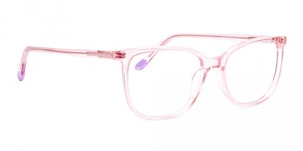 crystal-clear-and-transparent-pink-wayfarer-cat-eye-glasses-frames-2