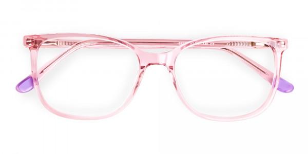 crystal-clear-and-transparent-pink-wayfarer-cat-eye-glasses-frames-6