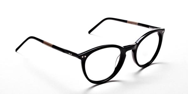 Brown & Black Frames -1