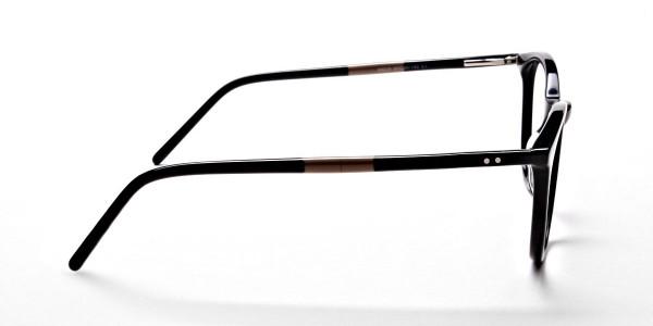Brown & Black Frames -3