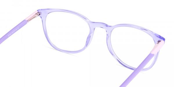 Crystal-Pastel-Purple-Round-Glasses-Frames-5