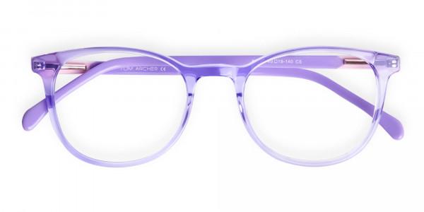 Crystal-Pastel-Purple-Round-Glasses-Frames-6