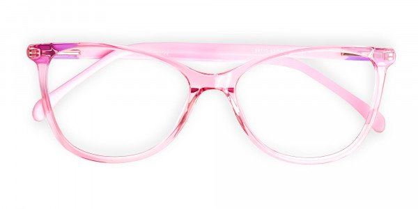 Crystal-Clear-or-Transparent-blossom-and-hot-Pink-Round-Glasses-Frames-6