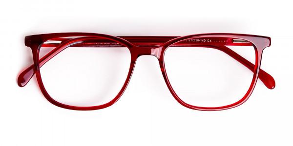 Wine-Red-Wayfarer-and-Rectangular-Glasses-Frames-6