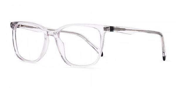 Transparent-Wayfarer-Rectangular-Glasses-Frames-3