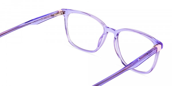 Crystal-Light-Purple-Wayfarer-and-Rectangular-Glasses-Frames-5