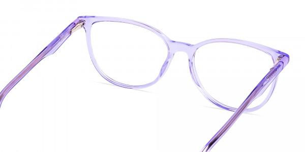 Light-Purple-Crystal-Cat-eye-Glasses-Frames-5