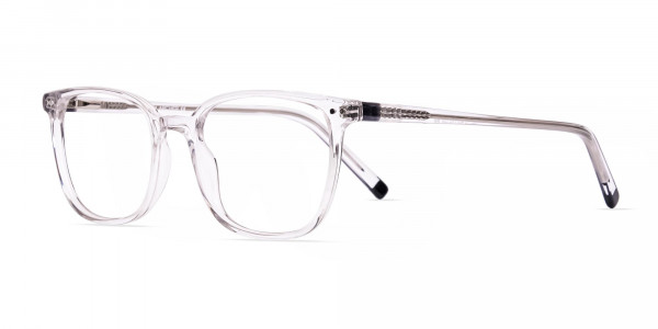 Crystal-Clear-Transparent-Rectangular-Glasses-Frames-3
