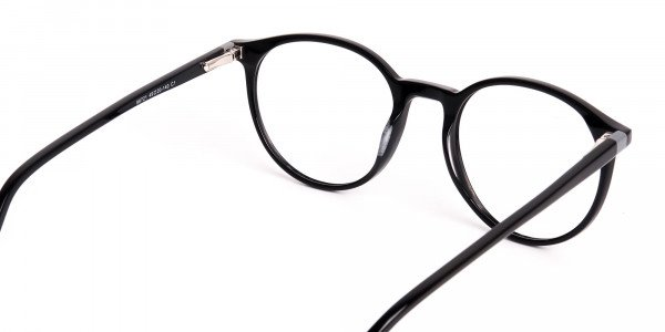 designer-and-trendy-black-round-glasses-frames-5