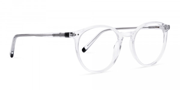 crystal-clear-and-transparent-round-glasses-frames-2