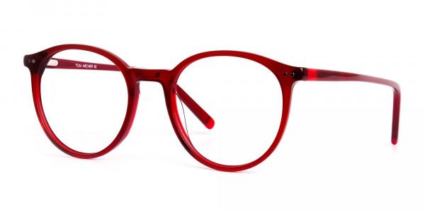dark-and-wine-red-round-glasses-frames-3